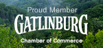 Don't miss the Smoky Mountains during your Gatlinburg visit.
