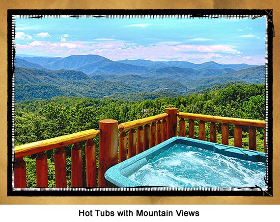 Bear creek crossing resort luxury wears valley cabins and - Gatlinburg falls resort swimming pool ...